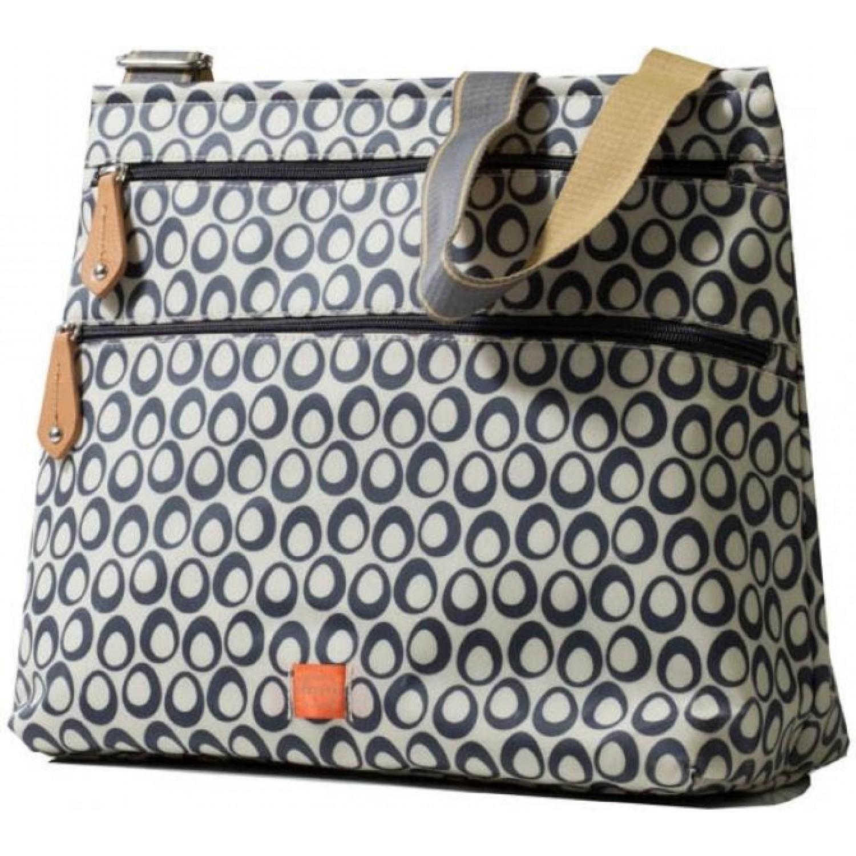 PacaPod Jura Navy – Changing Bag
