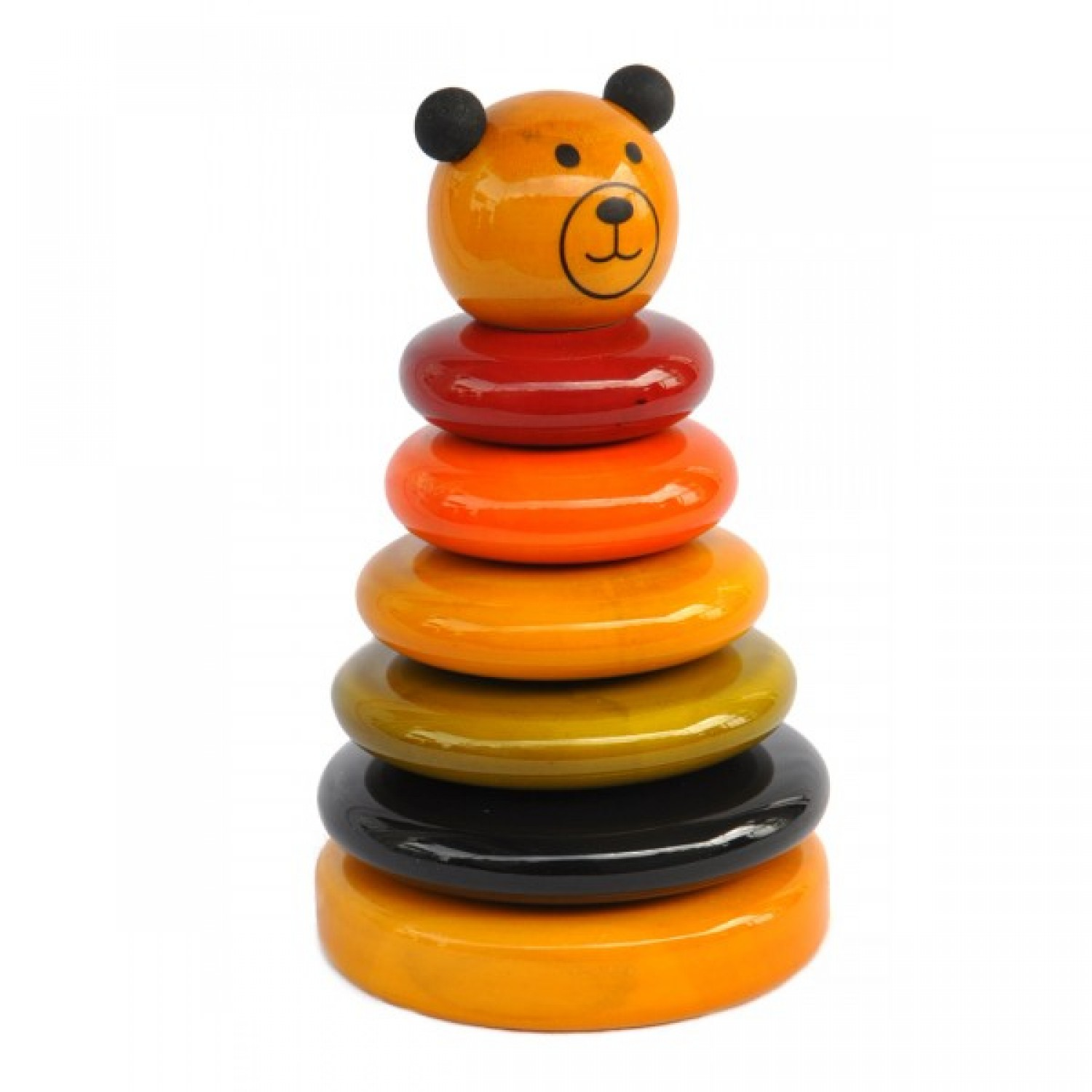 Cubby Eco Wooden Toy by Maya Organic