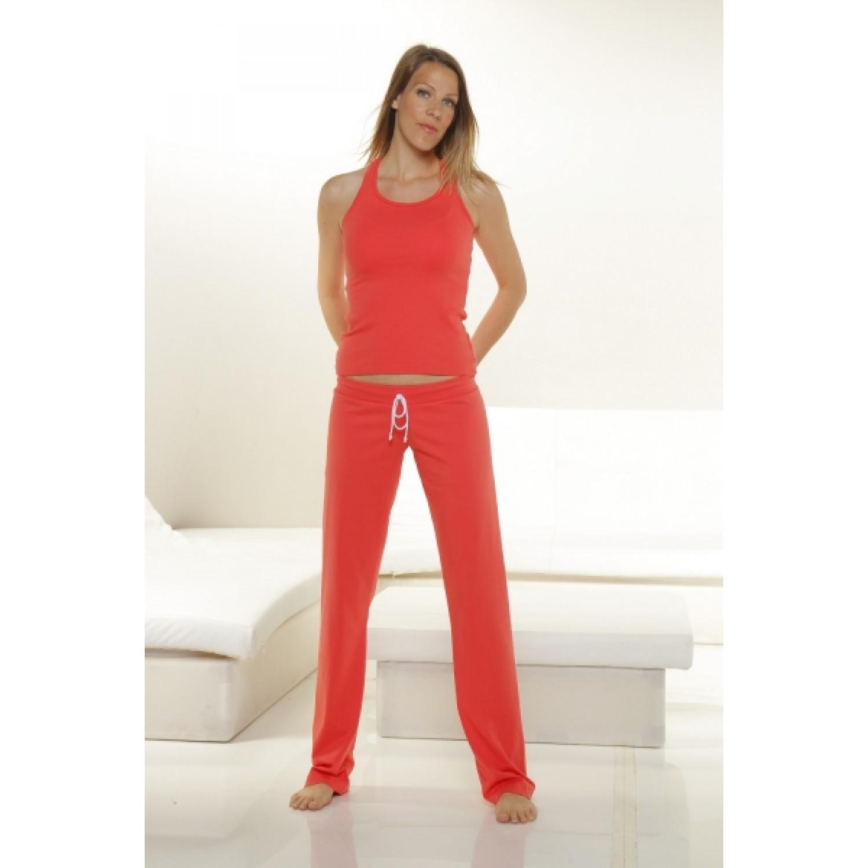 Yoga Pants – Jazz Pants – Organic Jersey