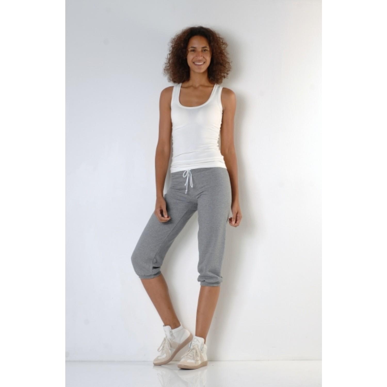 Organic Cotton Sweatpants for Women