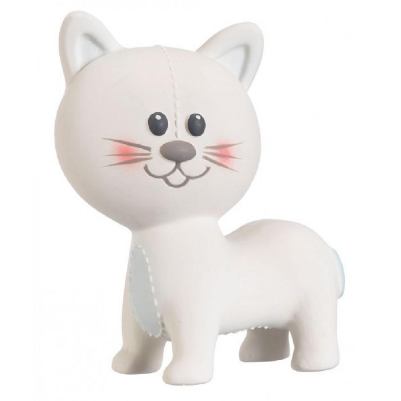 Lazar the Cat eco toy & teether | Sophie la girafe