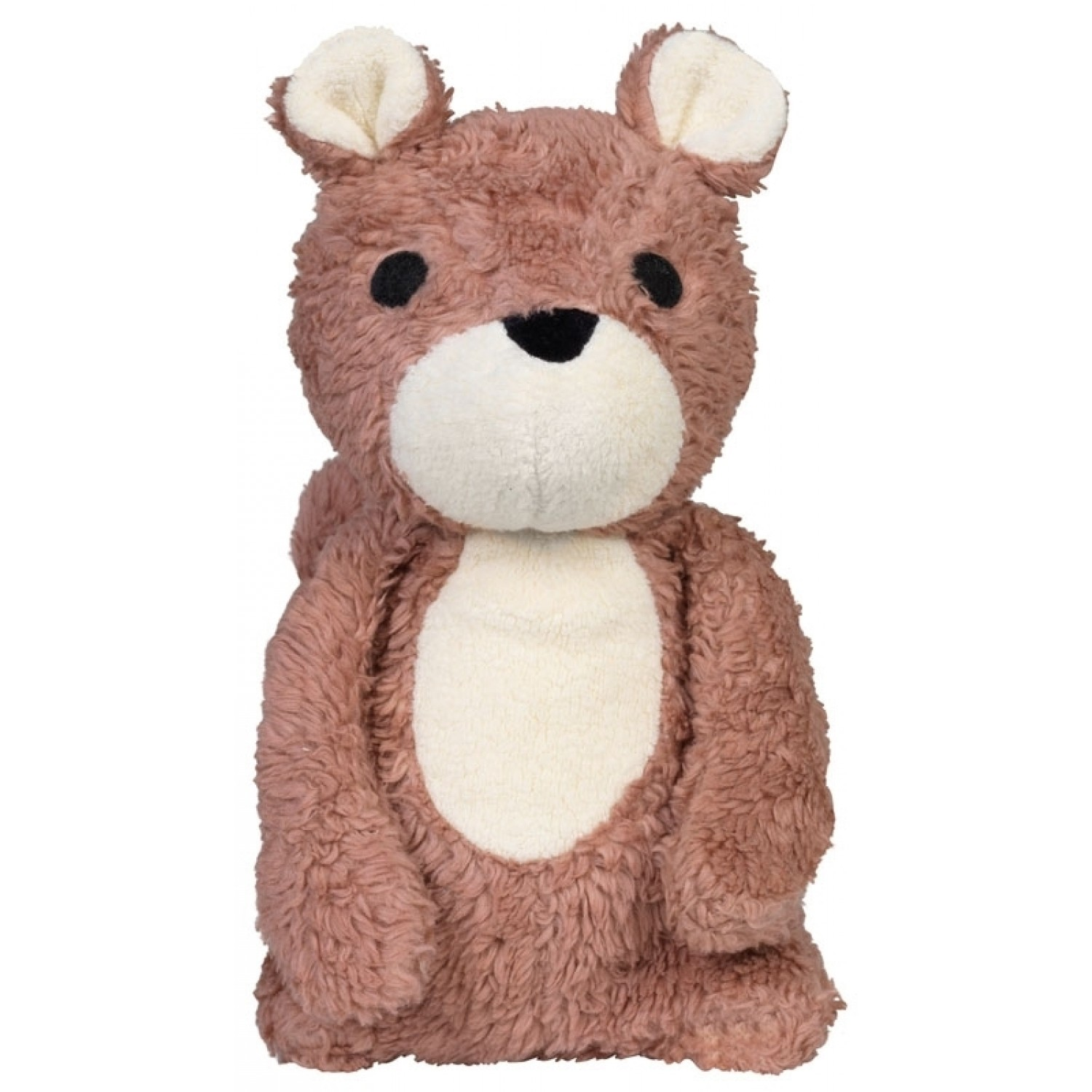 Squirrel Harald - Organic Cotton Plush Toy | Franck & Fischer