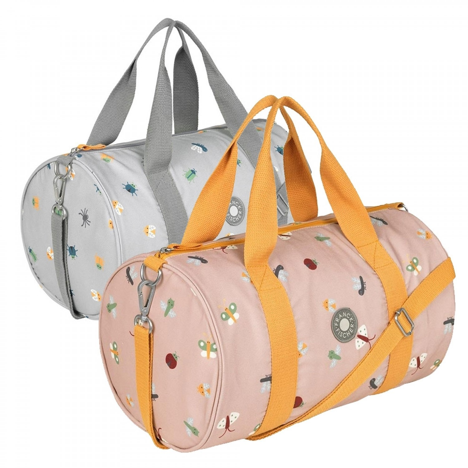 Eco Storm Duffle Bag & Sports Bag for Kids | Franck & Fischer