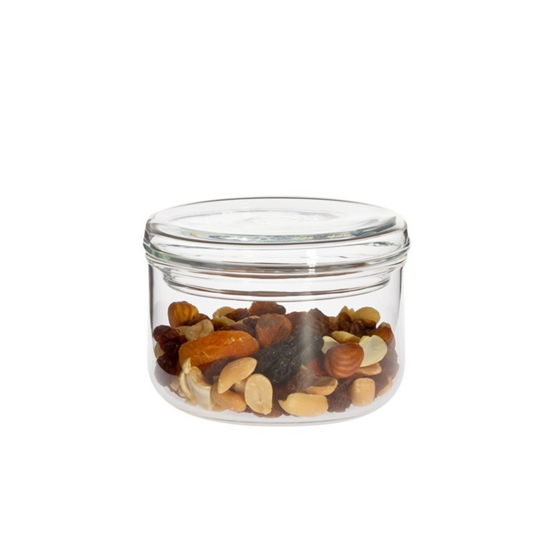 Glass Bowl LINEA 0.18 l from Trendglas Jena