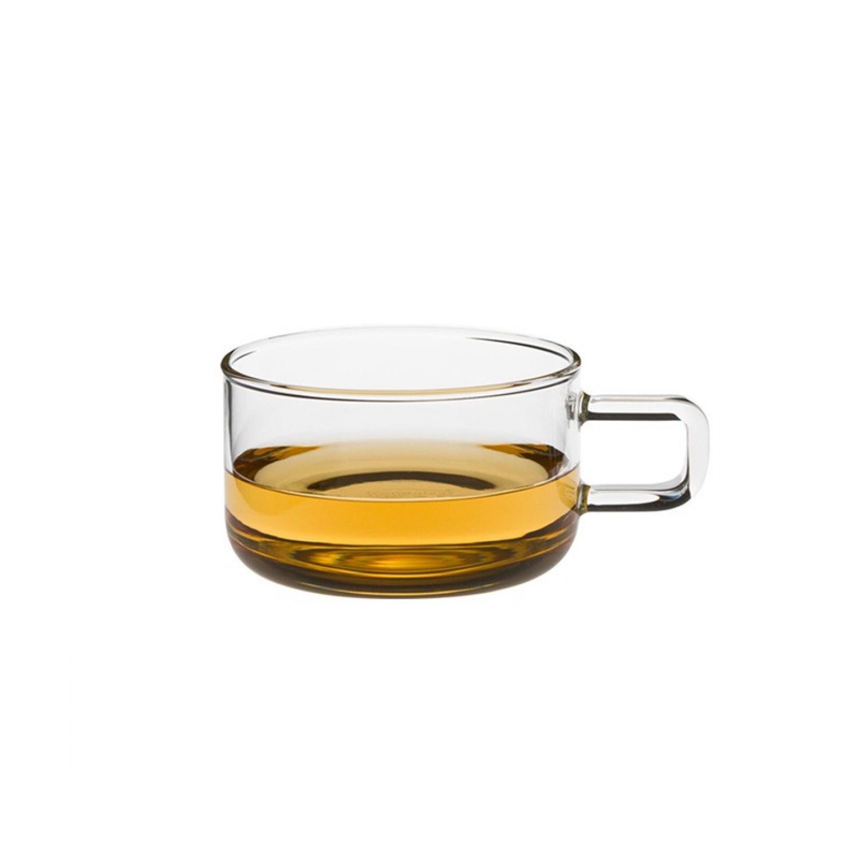 Glass Cup LINEA 0.18 l