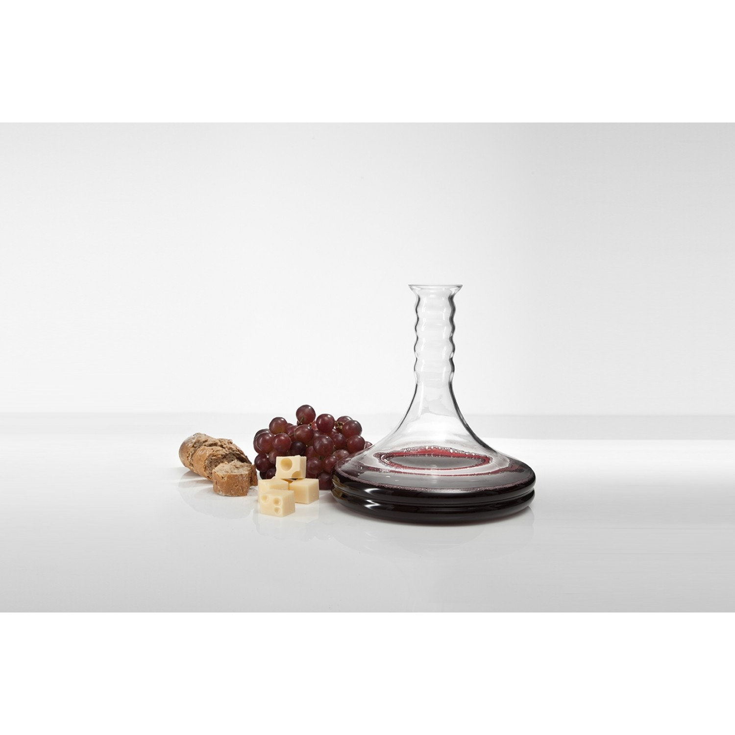 Nature's Design Wine Carafe Rubellum 1.0 l