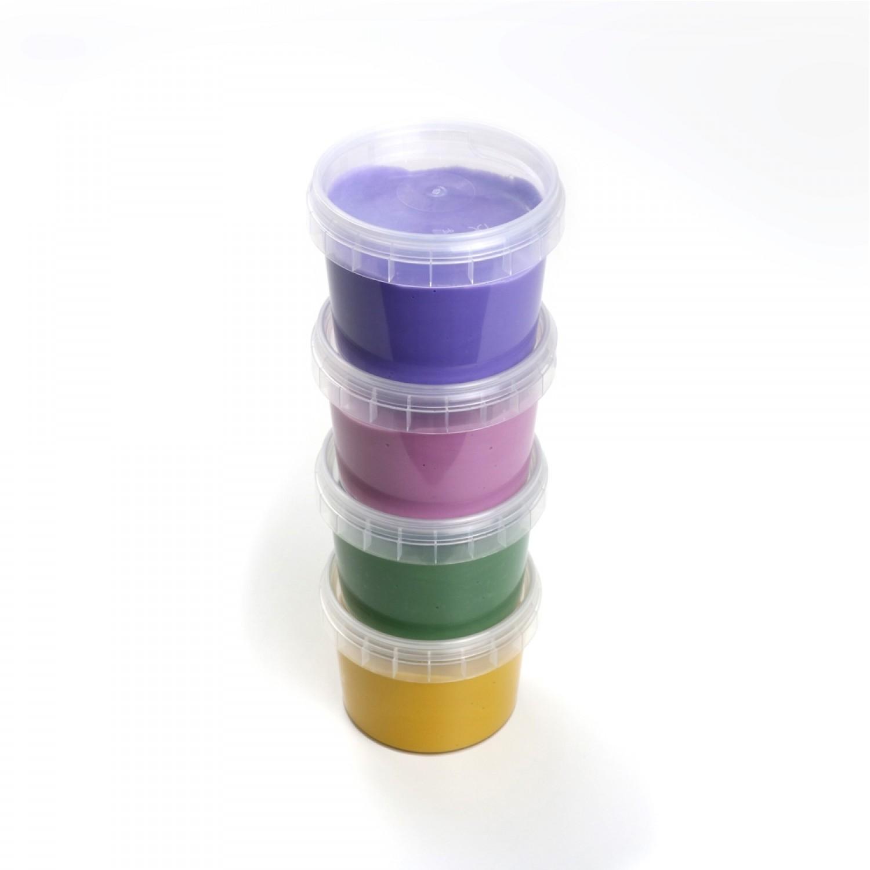 Eco Finger Paints, vegan & non-toxic   neogrün®