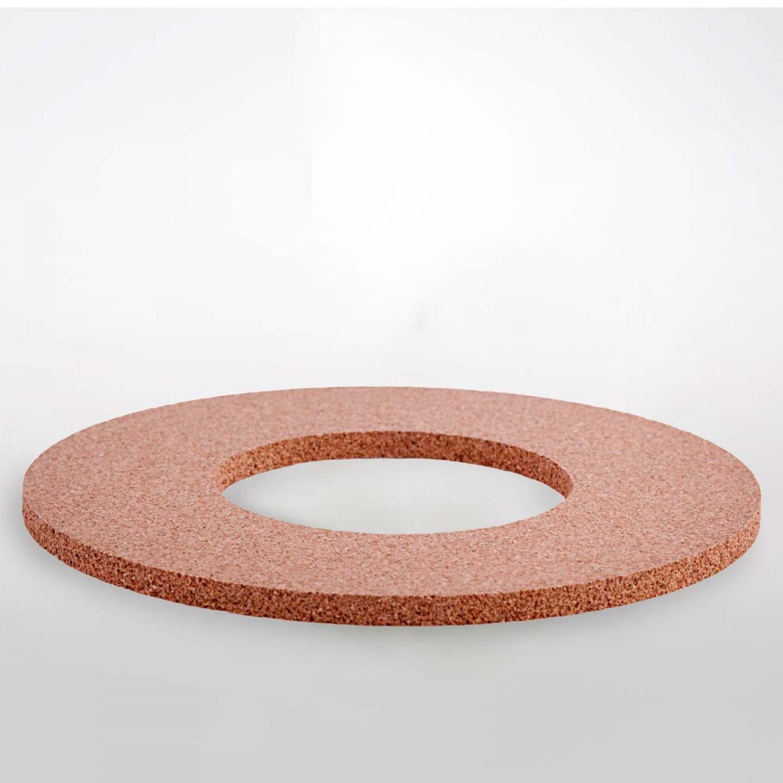 Korkeinlage für Cork Energy Hot Plate | Nature's Design