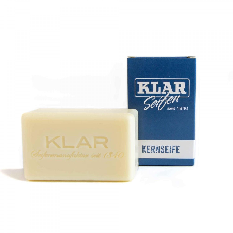 Vegan Curd Soap natural cosmetics | Klar Soap