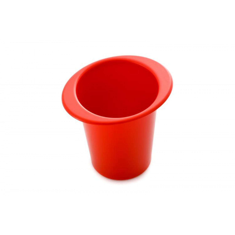 Bucket made from bioplastics