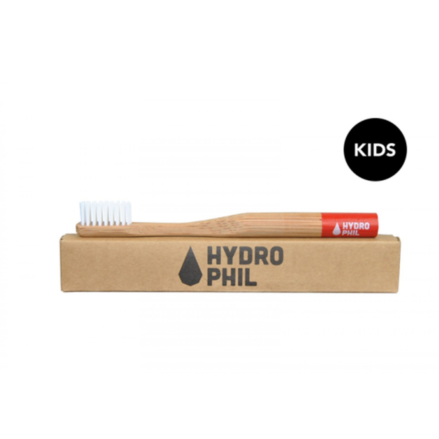 Bamboo Eco Toothbrush for Children | Hydrophil