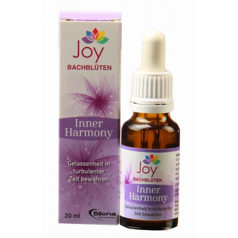 Inner Harmony Joy Bach Flowers | Bilona