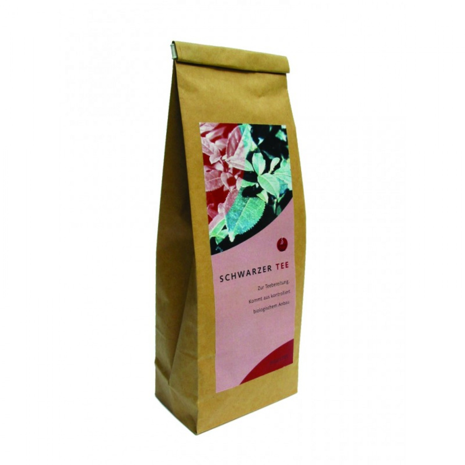 Organic Black Tea 100 g loose | Weltecke