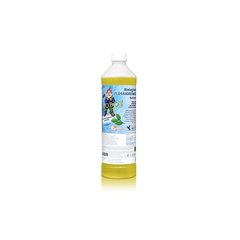 BIOBOY Biological Liquid Cleaner
