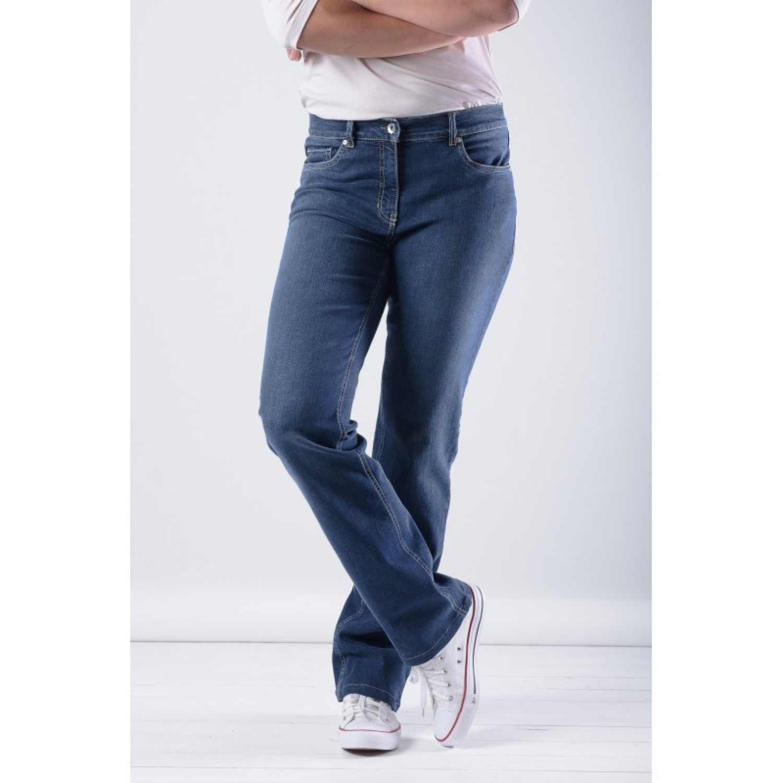 offizielle Fotos 785da 85529 bloomers Straight Cut Women Jeans – Organic Denim