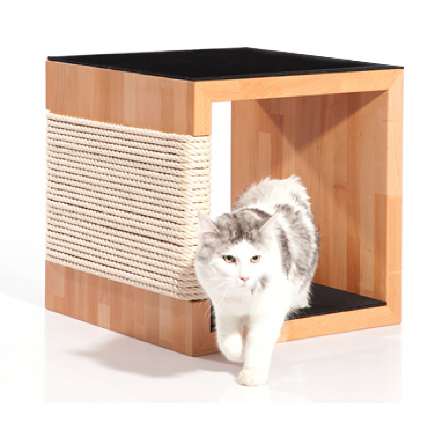 Eco Design Scratching Post Quadre