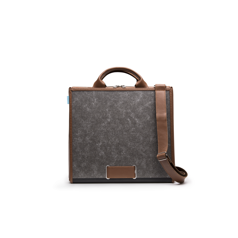 Diplomat brown – Laptop Bag & Briefcase | ad:acta