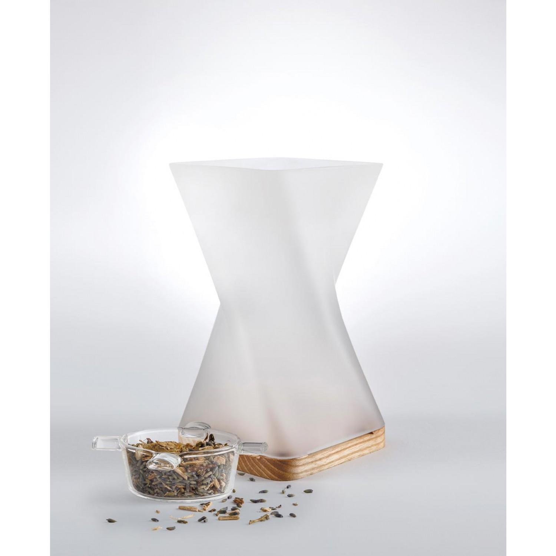 Duftlampe – Aromalampe Odoris aus Glas | Nature's Design