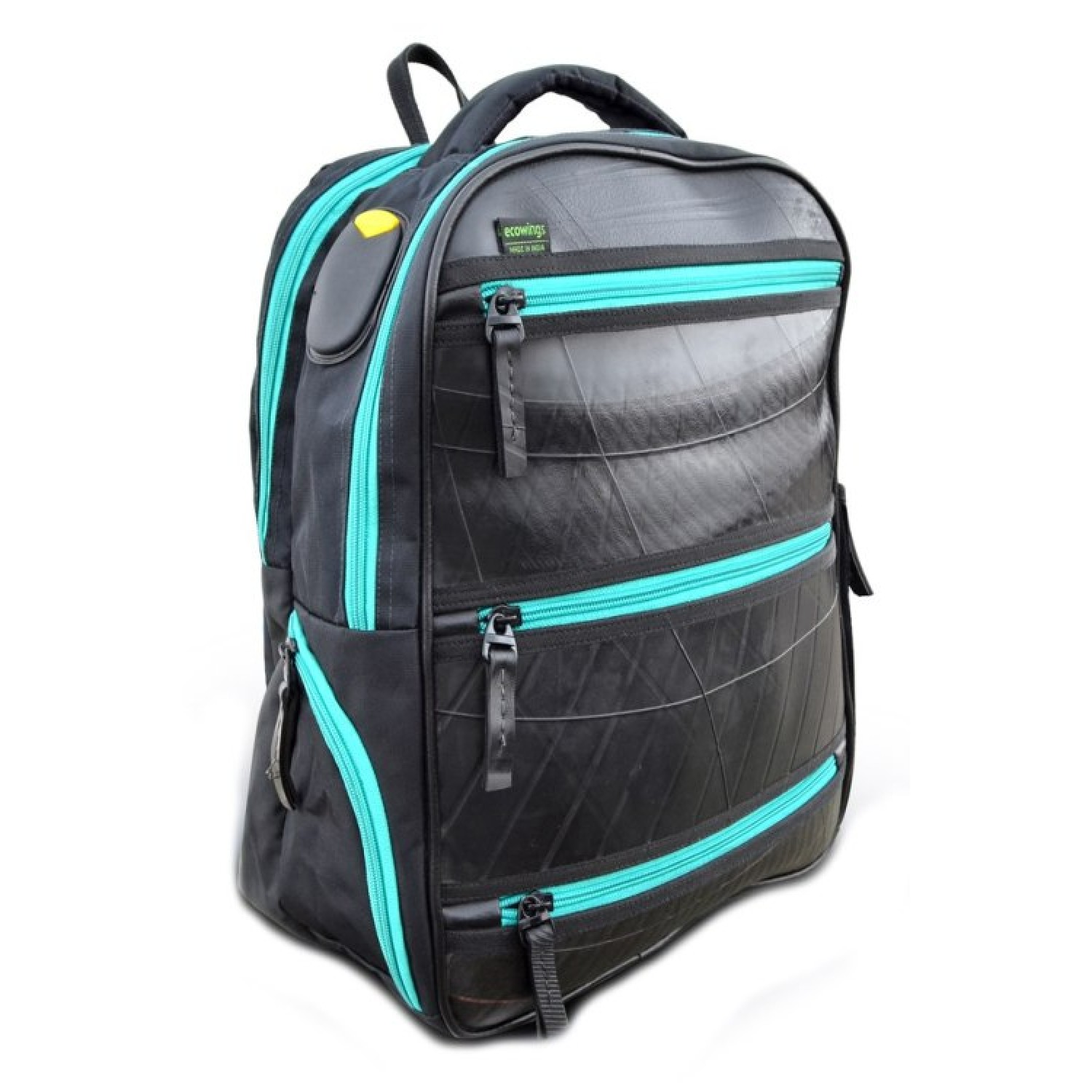 Ecowings BlackTiger backpack