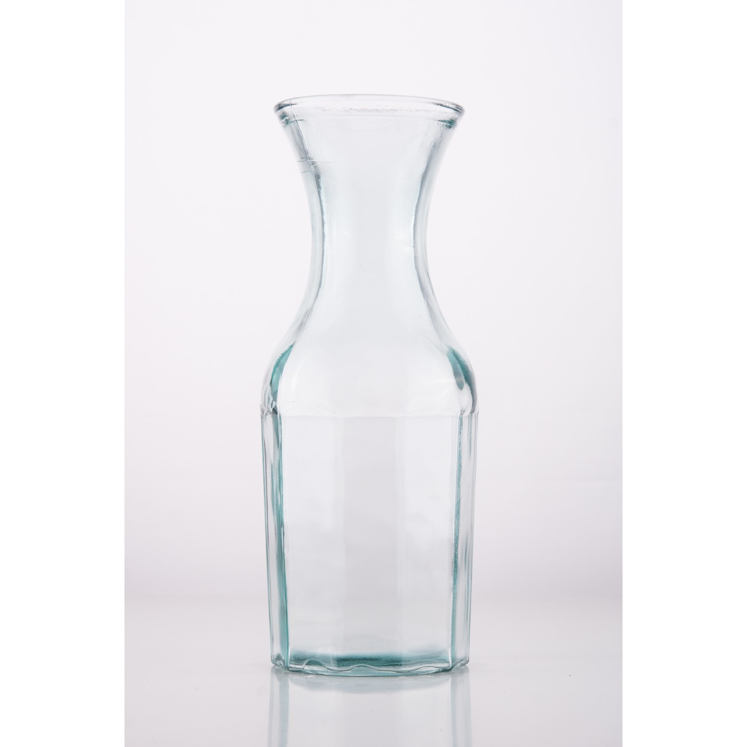 Retro Glass Carafe 1 l