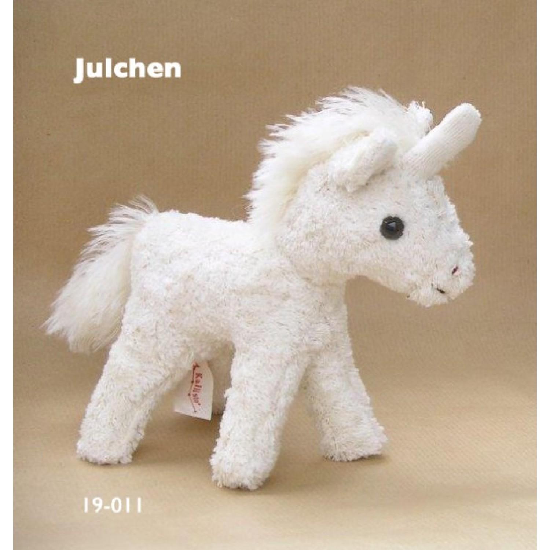 Kallisto Unicorn Julchen made of organic cotton