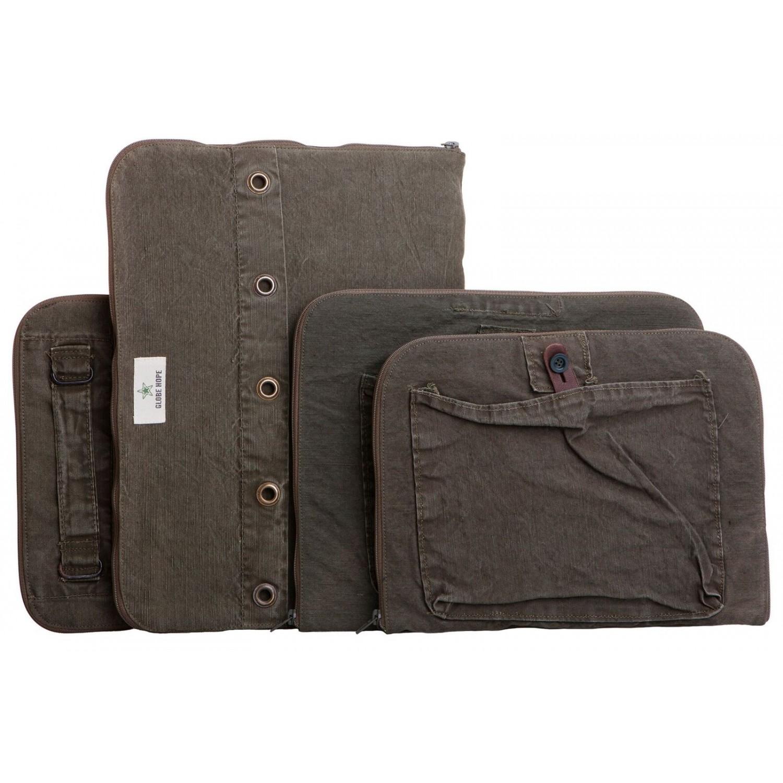 iPad Case Kannas