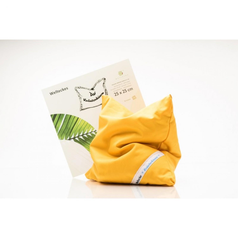 Organic Herbal Pillow | Weltecke