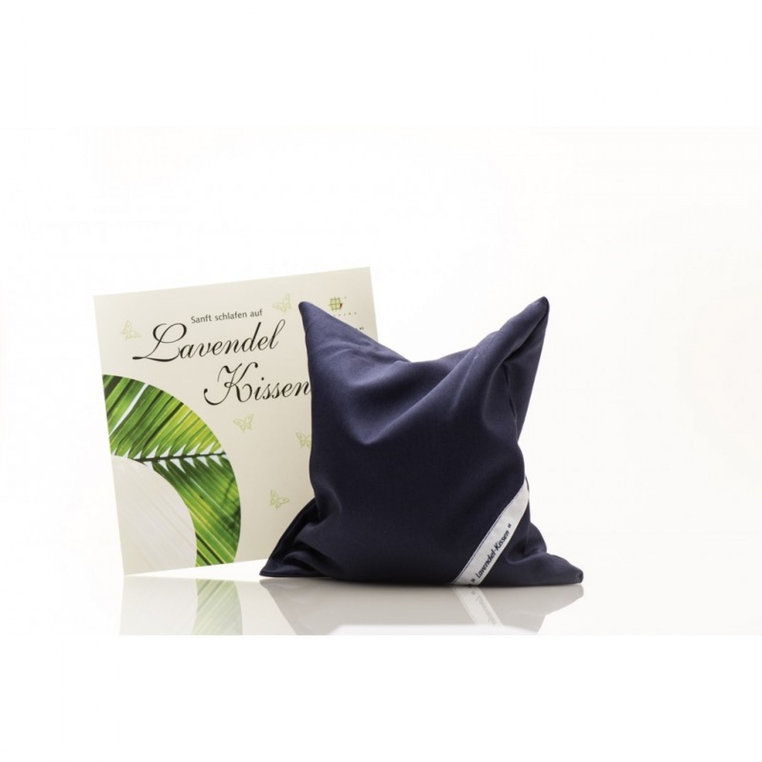 Natural Lavender Pillow | Weltecke