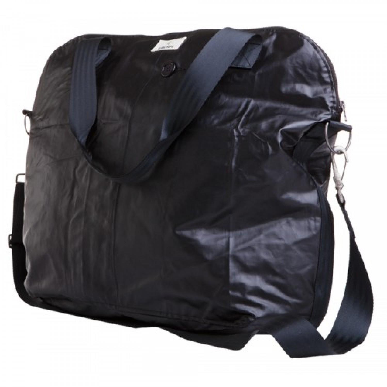 Upcycling Shoulder bag Myrsky
