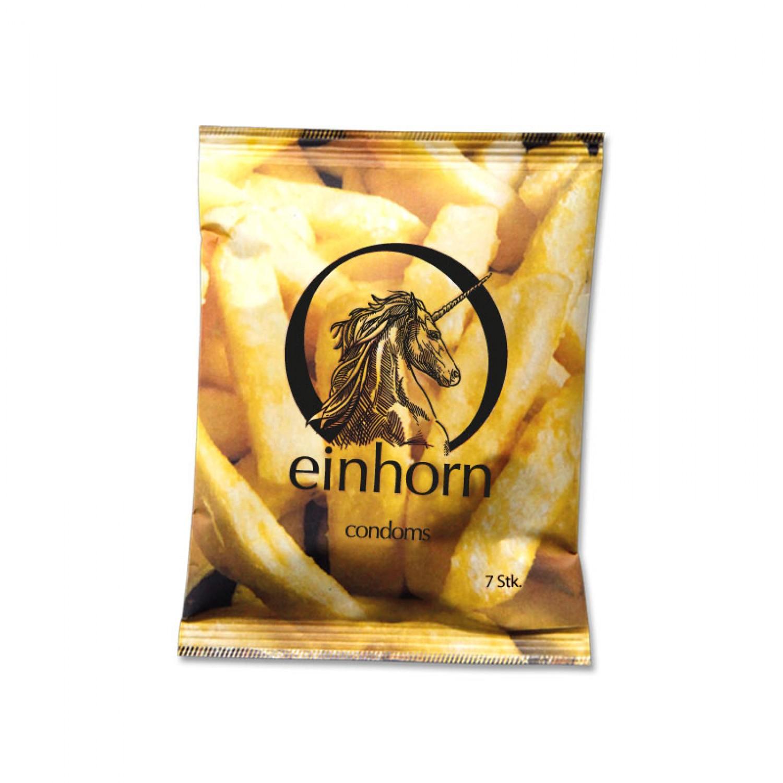 Vegane und faire Kondome