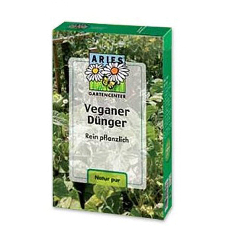 Veganer Dünger von ARIES