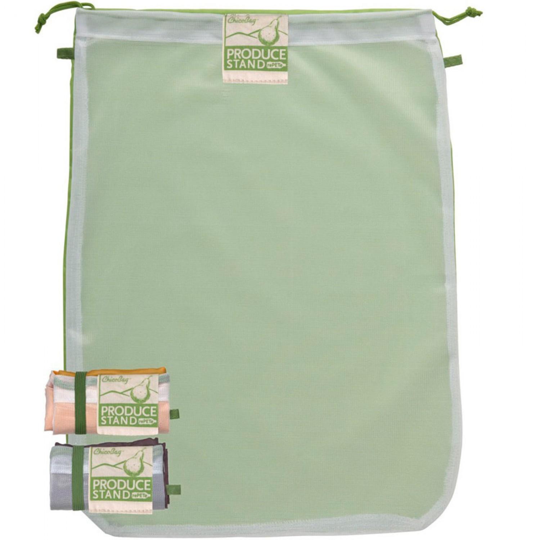 VeggieBag rePETe™ Netz für den Obsteinkauf | ChicoBag
