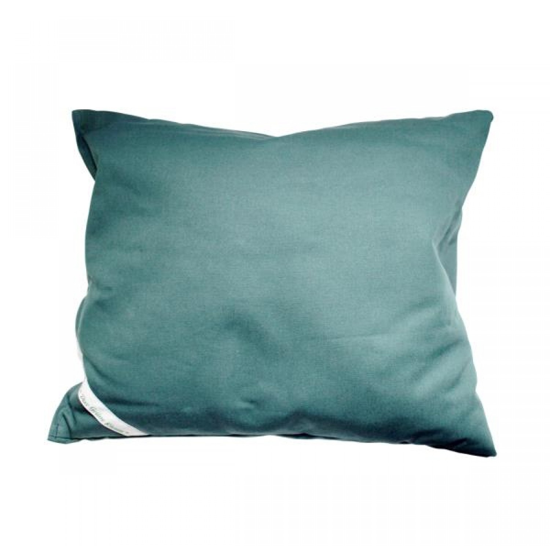 Green Cushion Organic Herb Pillow   Weltecke