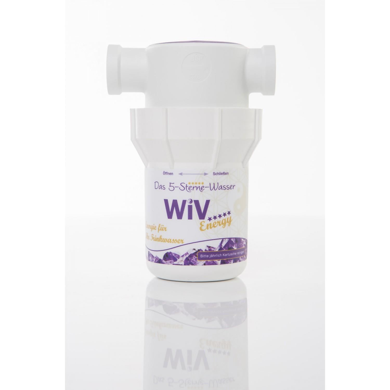 WiV® Energy – Wasserenergetisierer | BBB Wasserprofis