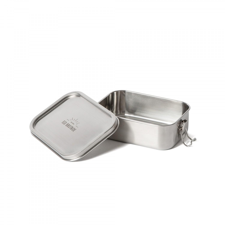 Yogi Box + (lunchbox with sealing ring) | ecobrotbox