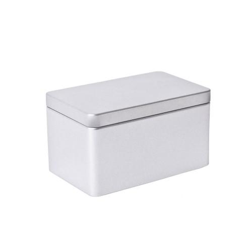 Tindobo Small Angular Tinplate Storage Box