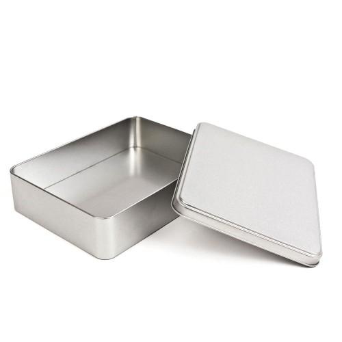 Eco-friendly Biscuit Storage Tin » Tindobo