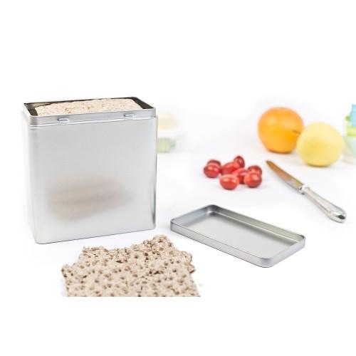 Sustainable Crispbread Tin Cans » Tindobo
