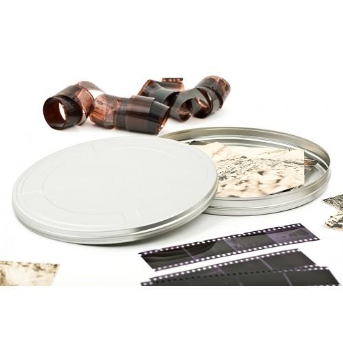 Sustainble Film Tin Can Medium & Gift Box » Tindobo