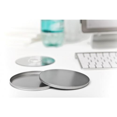 Multimedia Tin Case for one CD/DVD/Blu-ray » Tindobo