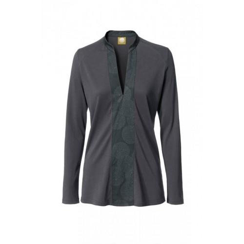 Tunic TARA, sportive elegance, organic & fair