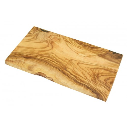 Olive Wood Cutting Board 25x15 cm, straight edges | Olivenholz erleben