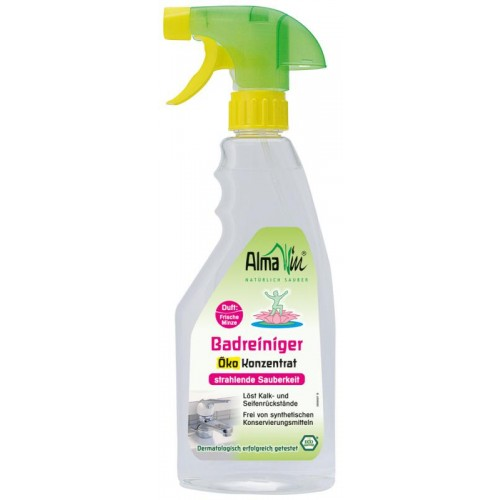 AlmaWin Bathroom Cleaner 500 ml – Eco Concetrate