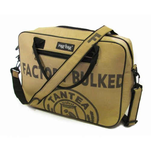 Ragbag Teabag Laptop Bag