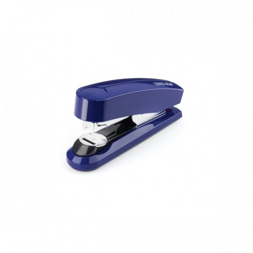 NOVUS eco flat clinch executive Stapler of wooden plastic