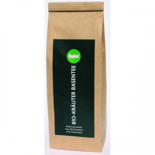 Organic Alkaline Herbal Tea | Weltecke