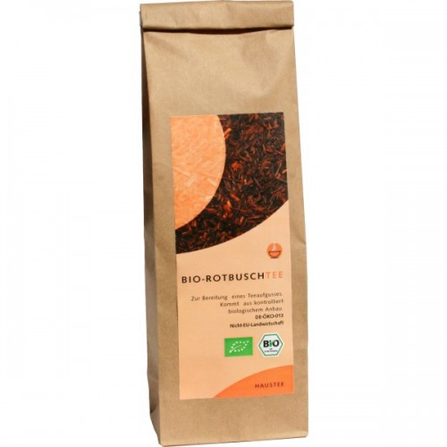 Weltecke Organic Rooibos tea Vanilla   Weltecke