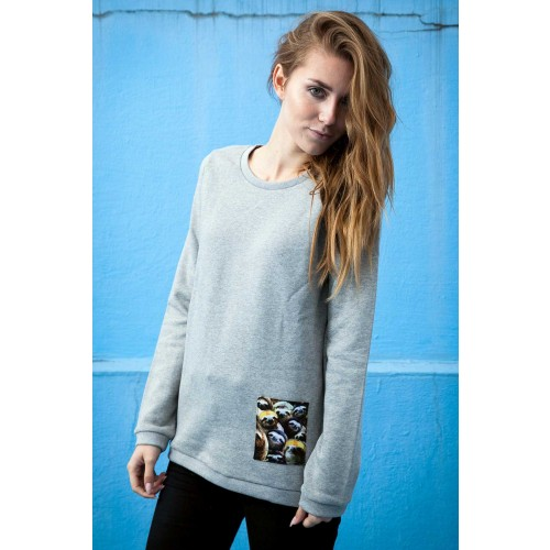 Sweater Sloth