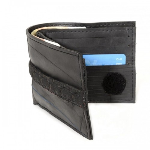 Jerry   wallet card holder   Upcycling card holder