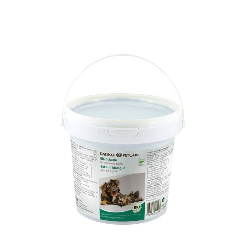 Emiko PETCARE Bio Bokashi for Dogs & Cats, 700g